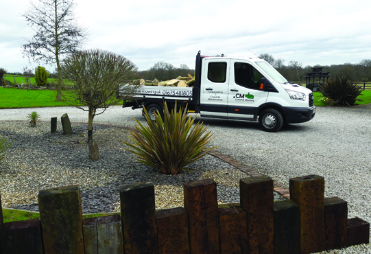 professional garden services