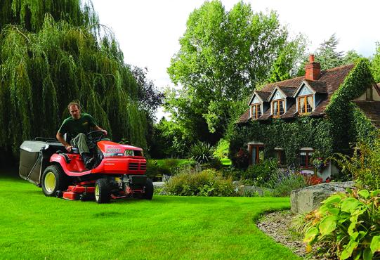 local lawn services