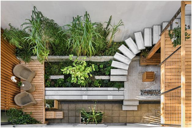 landscape designs for your garden
